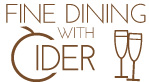 Fine Dining with Cider logo